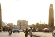 صورة شبورة وطقس مائل للحرارة اليوم بالقاهرة الكبرى والعظمى بالعاصمة 30 درجة