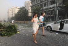 Photo of محافظ بيروت: حجم أضرار انفجار مرفأ بيروت قد يصل إلى 5 مليارات دولار